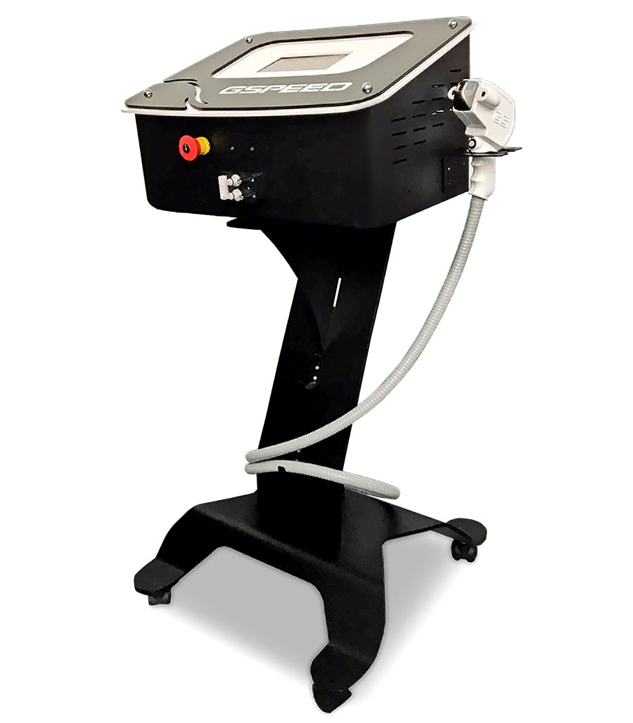 Laser Diodo Tripla Onda GS2WL